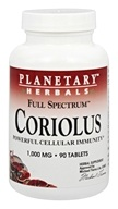 Full Spectrum Coriolus