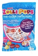 Zollipops - Clean Teeth Lollipops - 5.2 oz.