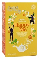 English Tea Shop - Organic Happy Me Tea
