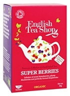 English Tea Shop - Organic Tea Super Berries