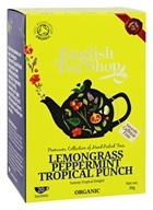 English Tea Shop - Organic Tea Lemongrass Peppermint
