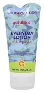 California Kids - Everyday Lotion Chillax - 6