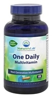 Nature's Lab - One Daily Multivitamin - 120