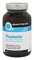 Quality Of Life Labs - Positelle - 90