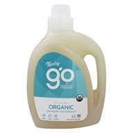Green Shield Organic - Baby Laundry Detergent Free