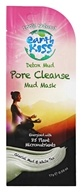 Earth Kiss - Detox Mud Pore Cleanse Mud