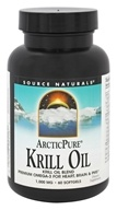 Source Naturals - ArcticPure Krill Oil 1000 mg.