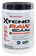 Xtend Raw BCAAs