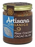 Artisana - Raw Organic Coconut Cacao Bliss -