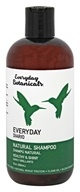 Everyday Botanicals - Natural Shampoo Everyday - 12