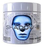 Cobra Labs - Shadow-X Pre-Workout Magic Berry - 0.6 lbs.