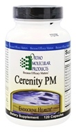 Ortho Molecular Products - Cerenity PM - 120