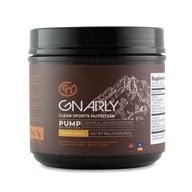 Gnarly Nutrition - Pump L-Arginine & Creatine Supplement