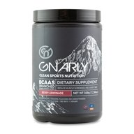 Gnarly Nutrition - BCAAs Berry Lemonade - 390