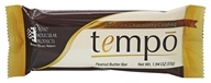 Ortho Molecular Products - Tempo Bar Peanut Butter