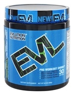 Evlution Nutrition - ENGN Pre-Workout Engine Green Apple