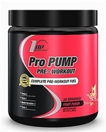 1 Up Nutrition - Pro Pump Pre-Workout Fruit