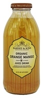 Harney & Sons - Organic Juice Drink Orange