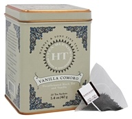 Harney & Sons - Decaffeinated Black Tea Vanilla