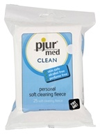Pjur - Med Clean Personal Soft Cleaning Fleece