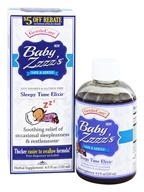 BNG Enterprises - Gentle Care Baby Zzzz's -