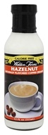 Walden Farms - Naturally Flavored Coffee Creamer Hazelnut