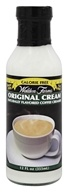 Walden Farms - Naturally Flavored Coffee Creamer Original