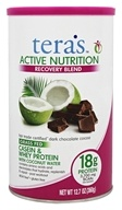 Tera's Whey - Active Nutrition Recovery Protein Blend