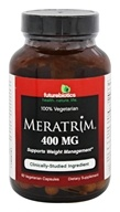 Futurebiotics - Meratrim 400 mg. - 60 Vegetarian