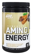 Optimum Nutrition - Essential AmiN.O. Energy Iced Chai