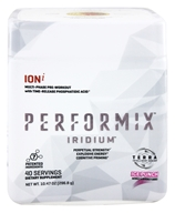 Performix - Iridium IONi Multi-Phase Pre-Workout Ice Punch