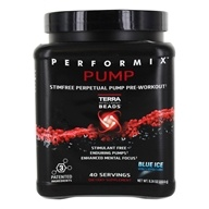 Performix - Pump Stim-Free Perpetual Pump Pre-Workout 40