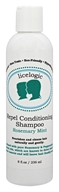 LiceLogic - Repel Conditioning Shampoo Rosemary Mint -
