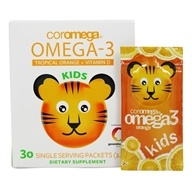 Kids Omega 3-Squeeze