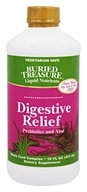 Buried Treasure Products - Digestive Relief - 16