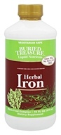 Buried Treasure Products - Herbal Iron - 16