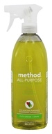 Method - All-Purpose Surface Natural Cleaner Lemon Mint