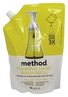 Method - Foaming Hand Wash Refill Lemon Mint