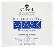 Gabriel Cosmetics Inc. - Hydrating Mask - 0.66