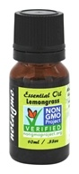 Notagmo - Essential Oil Lemongrass - 0.33 oz.