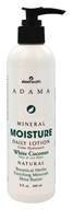 Adama Minerals Moisture Intense Daily Lotion