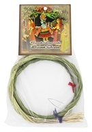 Ramakrishnananda Sweet Grass Braid Smudging Herb