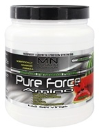 Maximum Nutrition - Pure Force Amino Watermelon 42