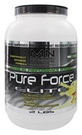 Maximum Nutrition - Pure Force Elite Vanilla -