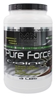 Maximum Nutrition - Pure Force Gainer Chocolate -