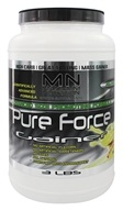 Maximum Nutrition - Pure Force Gainer Vanilla -