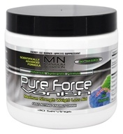 Maximum Nutrition - Pure Force Vanish Weight Loss