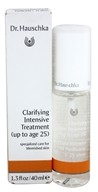 Dr. Hauschka - Clarifying Intensive Treatment (Up to