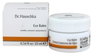 Dr. Hauschka - Eye Balm - 0.34 oz.