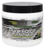 Pure Force Multi Advanced Daily Health Support